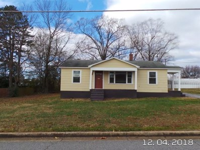 138 25th Street SW, Hickory, NC 28602 - MLS#: 3456651
