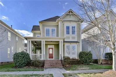 10220 Tolleson Avenue UNIT 78, Charlotte, NC 28277 - MLS#: 3456900