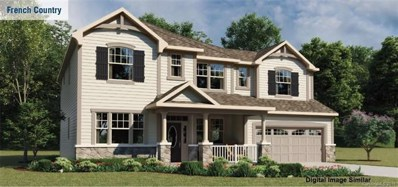 16012 Kelby Cove UNIT 70, Charlotte, NC 28278 - MLS#: 3456980