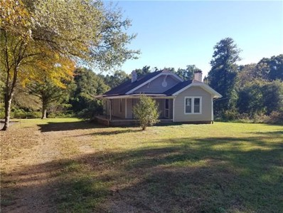 318 Us Hwy 70A E Highway, Hildebran, NC 28637 - MLS#: 3456996