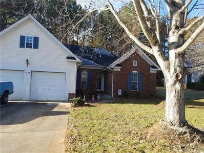 1383 Saint Katherines Way, Rock Hill, SC 29732 - MLS#: 3456999