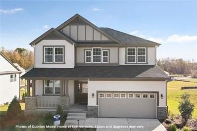 2865 Berkhamstead Circle UNIT 148, Concord, NC 28027 - MLS#: 3457007