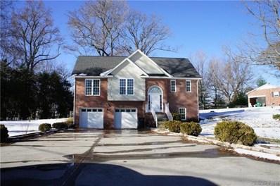 1701 Rozwood Drive, Charlotte, NC 28216 - MLS#: 3457060