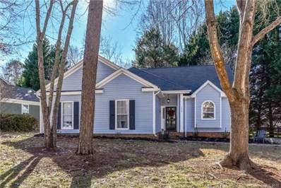 12328 Sparkling Way UNIT 17, Huntersville, NC 28078 - MLS#: 3457084