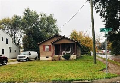 3425 Ritch Avenue, Charlotte, NC 28206 - MLS#: 3457127
