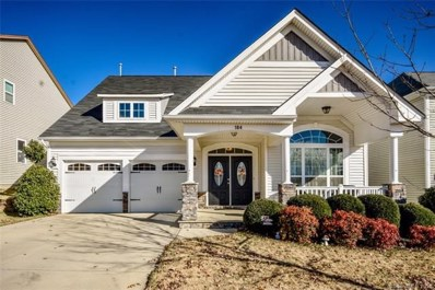 184 Silverspring Place, Mooresville, NC 28117 - MLS#: 3457315
