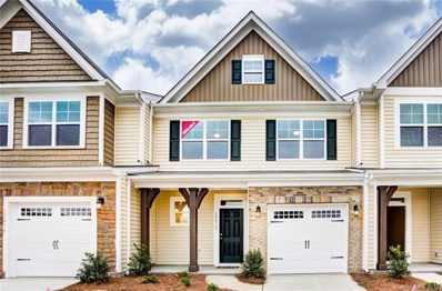 12412 Savannah Cottage Drive UNIT Lot 115, Charlotte, NC 28273 - MLS#: 3457334