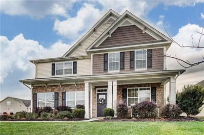 7001 Fountainbrook Drive, Indian Trail, NC 28079 - MLS#: 3457341