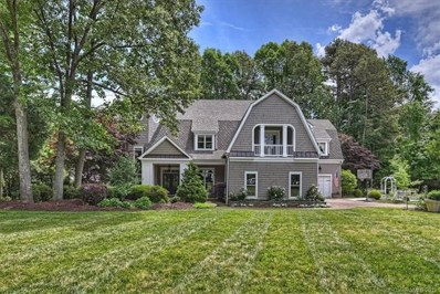 105 Mystic Lake Loop, Mooresville, NC 28117 - MLS#: 3457380