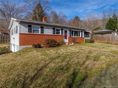 7 Vista Knoll Road, Candler, NC 28715 - MLS#: 3457478