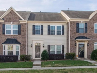 6902 Creft Circle, Indian Trail, NC 28079 - MLS#: 3457575