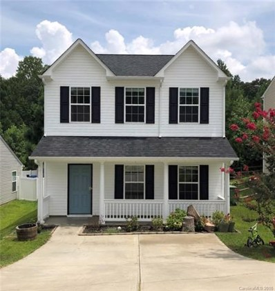 268 Makayla Court UNIT 174, Fort Mill, SC 29715 - MLS#: 3457624