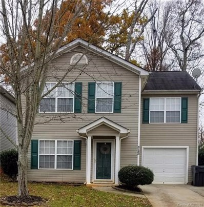 5130 Grays Ridge Drive UNIT 18, Charlotte, NC 28269 - MLS#: 3457740