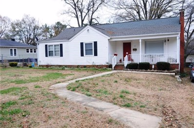 122 E Texas Avenue, Bessemer City, NC 28016 - MLS#: 3457820