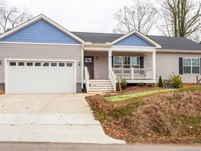 202 Moody Avenue, Candler, NC 28806 - MLS#: 3457990