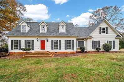 1240 Pinecrest Drive, Rock Hill, SC 29732 - MLS#: 3458010