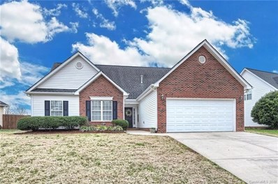 4001 Hemby Commons Parkway, Indian Trail, NC 28079 - MLS#: 3458196