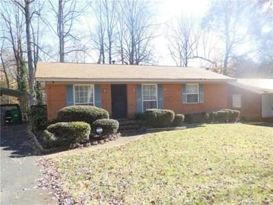 6500 War Eagle Lane, Charlotte, NC 28214 - MLS#: 3458258