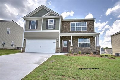 162 King William Drive UNIT 109, Mooresville, NC 28115 - MLS#: 3458278