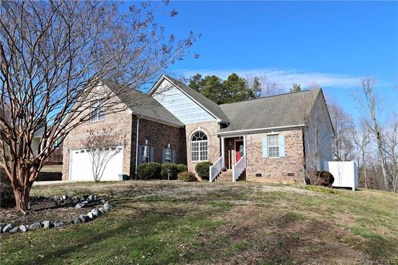 1130 Pine Cross Drive, Mount Pleasant, NC 28124 - MLS#: 3458524
