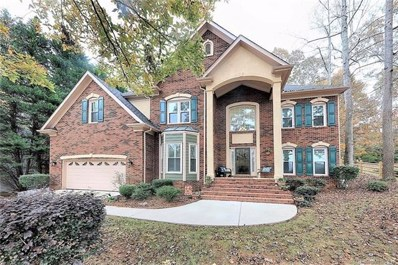 15310 Rush Lake Lane, Huntersville, NC 28078 - MLS#: 3458598