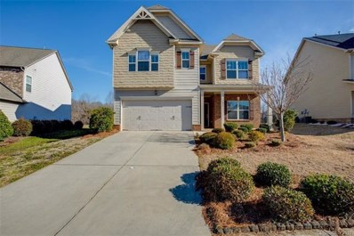 7025 Sedgewick Road, Indian Trail, NC 28079 - MLS#: 3458760