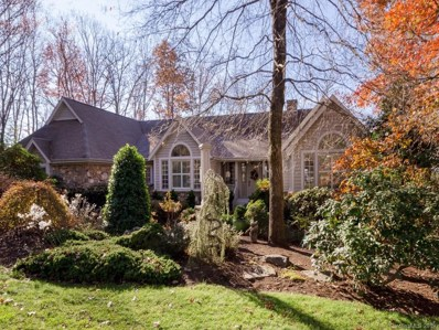 57 Old Hickory Trail, Hendersonville, NC 28739 - MLS#: 3458858