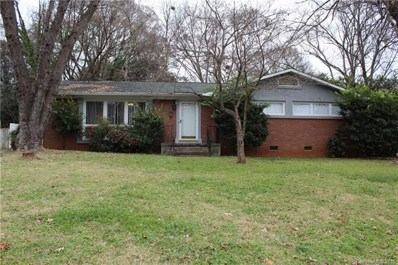 1817 Archdale Drive, Charlotte, NC 28210 - MLS#: 3458866