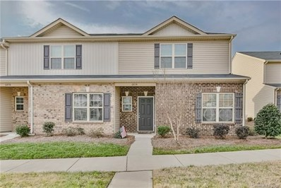 6834 Creft Circle, Indian Trail, NC 28079 - MLS#: 3459033