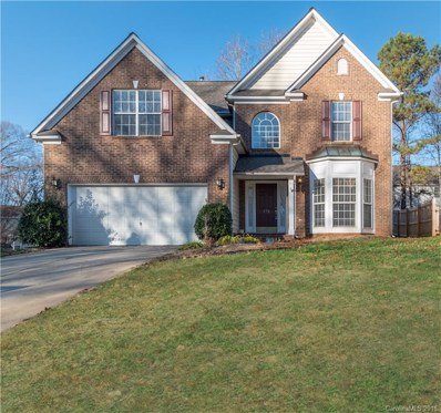 172 Walmsley Place UNIT 18, Mooresville, NC 28117 - MLS#: 3459052