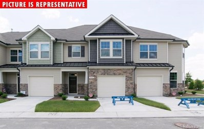 4955 Harris Woods Boulevard UNIT LOT 14, Charlotte, NC 28269 - MLS#: 3459225