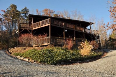 171 Sally Gap Road, Old Fort, NC 28762 - MLS#: 3459306