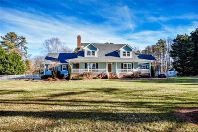 13500 Hiwassee Road, Huntersville, NC 28078 - MLS#: 3459364