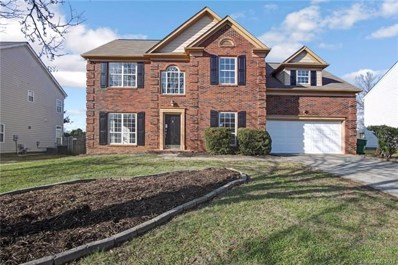 13435 Walkers Creek Drive, Charlotte, NC 28273 - MLS#: 3459514