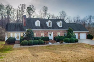 810 Bethel Road, Morganton, NC 28655 - MLS#: 3459839