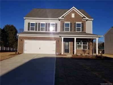 121 Eden Avenue UNIT 33, Mooresville, NC 28115 - MLS#: 3459919