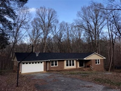 1709 Wildwood Drive, Albemarle, NC 28001 - MLS#: 3459973