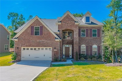612 Sugarberry Court UNIT 4, Fort Mill, SC 29715 - #: 3459979