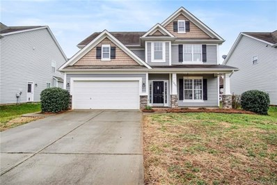 1027 Coulwood Lane, Indian Trail, NC 28079 - MLS#: 3460092