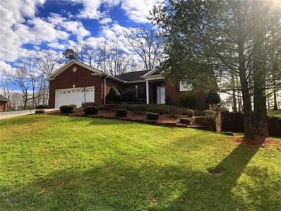 81 Callaway Drive, Taylorsville, NC 28681 - MLS#: 3460211