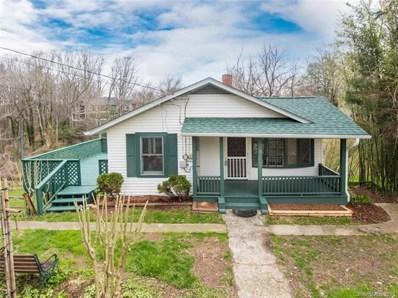 15 Third Street UNIT 1, Asheville, NC 28803 - MLS#: 3460250