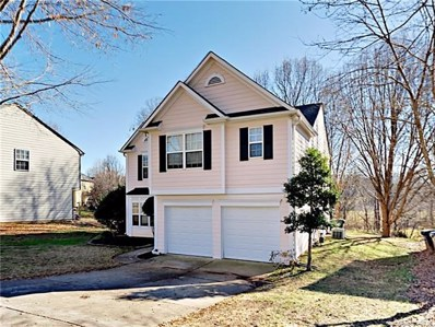 7712 Leisure Lane, Huntersville, NC 28078 - MLS#: 3460290