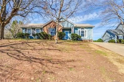 1621 Pine Mountain Road, Charlotte, NC 28214 - MLS#: 3460370