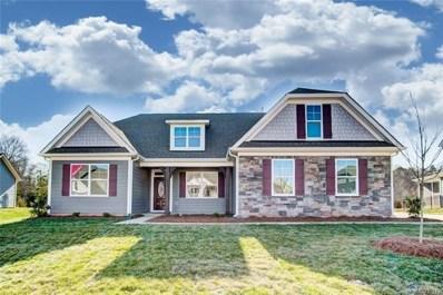 1459 Wiggins Drive UNIT Lot 120, Gastonia, NC 28054 - MLS#: 3460545