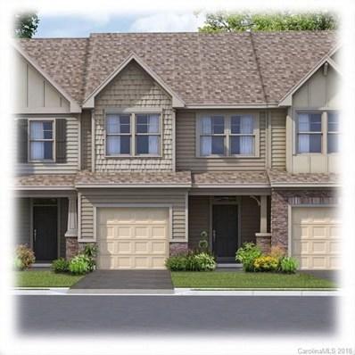 12434 Savannah Cottage Drive UNIT Lot 110, Charlotte, NC 28273 - MLS#: 3460564