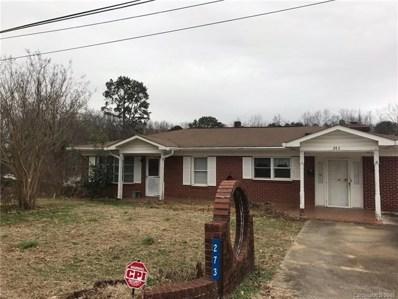 273 Georgia Street, Spindale, NC 28160 - MLS#: 3460673