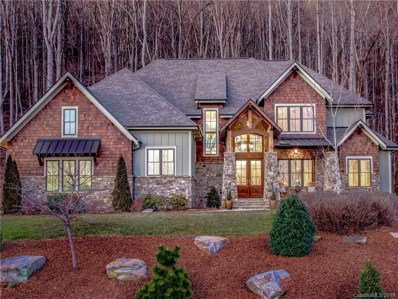 7 Twin Springs Court, Fairview, NC 28730 - #: 3460713