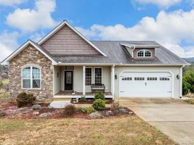 17 Clover Mountain Lane, Weaverville, NC 28787 - MLS#: 3460757