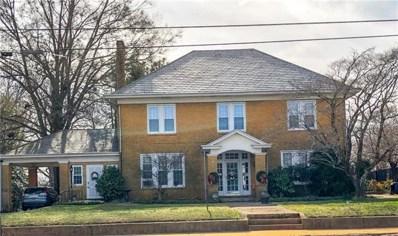 180 E Main Avenue, Taylorsville, NC 28681 - MLS#: 3460814