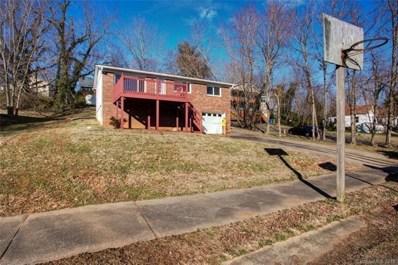 329 Old Ashland Avenue, Asheville, NC 28801 - MLS#: 3460868